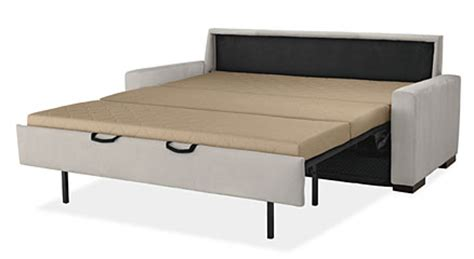 room and board sofa bed sleeper guide