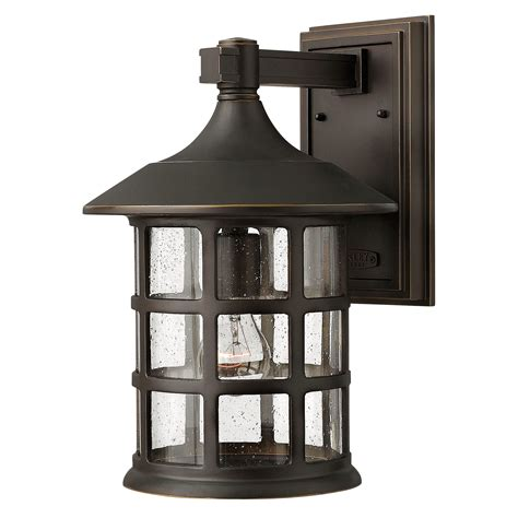 Hinkley Outdoor Lights Hinkley Lighting Freeport 1 Light Outdoor Wall Lantern Reviews Wayfair