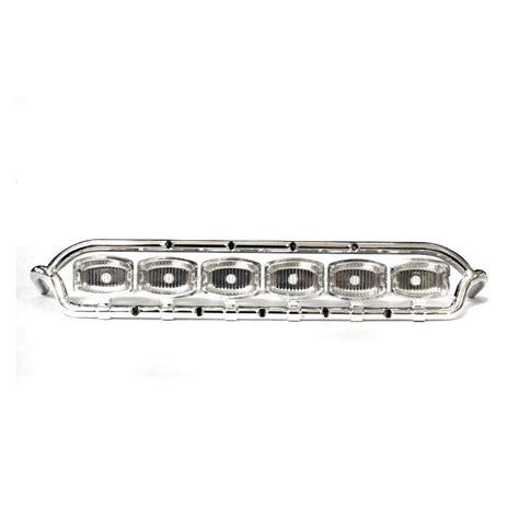 1 14 Tamiya Rc Truck Scania Side Lightbar For 4x2 170mm plastic chrome light bar for tamiya 1 14 mercedes