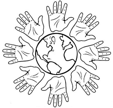 imagenes para colorear sobre la diversidad cultural las 25 mejores ideas sobre dibujos de ciencias sociales en