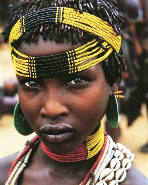 african tribe women african tribes tribal women and africans on pinterest