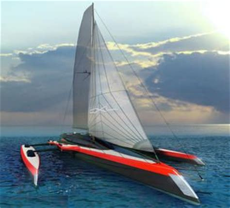 trimaran in heavy weather 1000 images about heavy weather on pinterest sailing