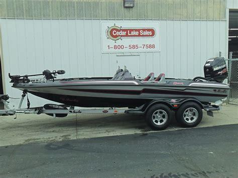 bass boat a vendre neufs tous bass cat boats bateaux en vente boats