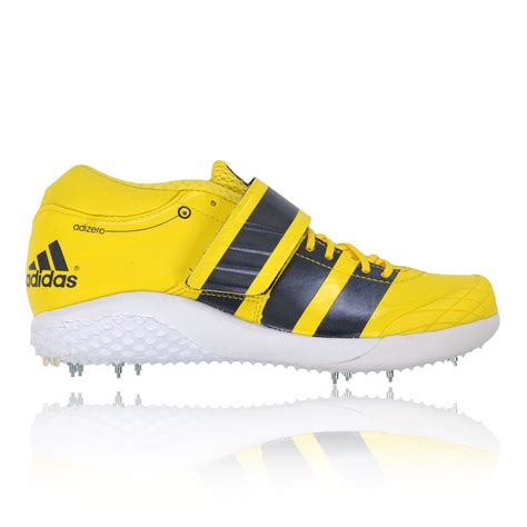 Adidas Tracking Yellow adidas adizero javelin 2 mens yellow running track spikes sports shoes ebay