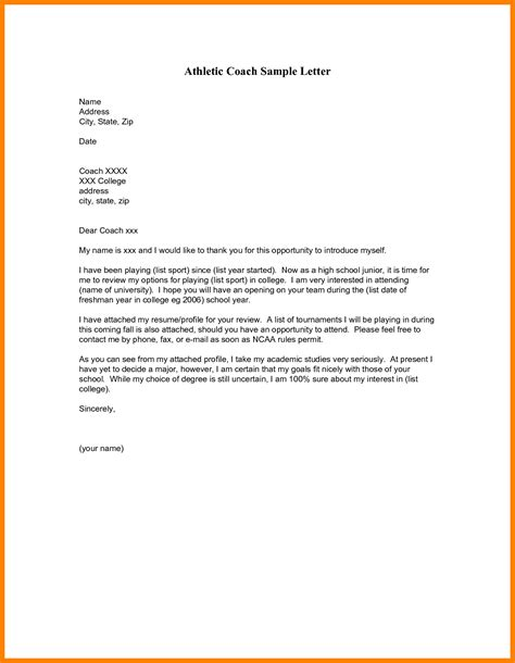 cover letter for college application exle college application cover letter 25 images 5 college