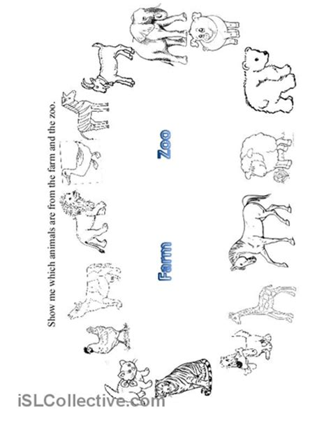 printable zoo animals worksheets free worksheets 187 zoo animals worksheet free math