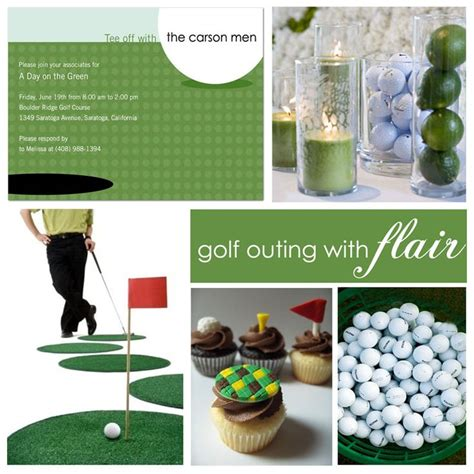 golf themed decorations 9 best images about golf on golf
