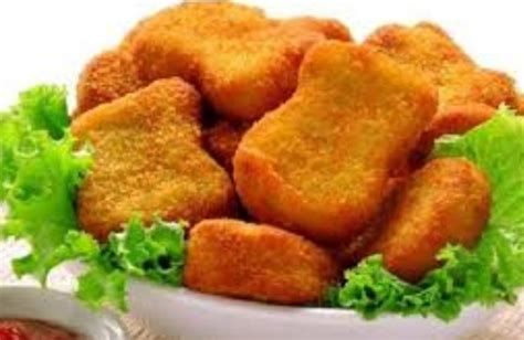 membuat nugget ayam kentang wortel sendiri resep