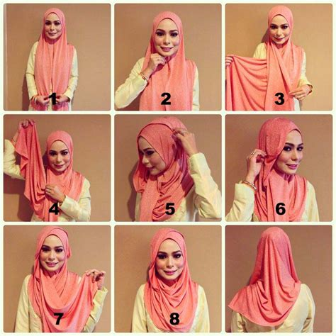 tutorial pashmina cover chest hijab tutorial for proper chest coverage hijabiworld
