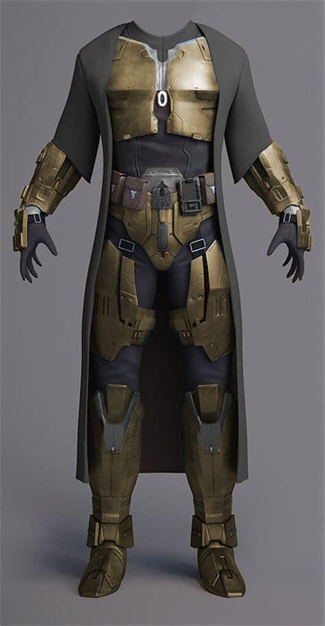 Handmade Armor - pepakura tor armor build part 1 calvary custom sabers