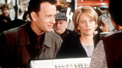 Youve Got Mail 1998 Film You Ve Got Mail On Sky Movies