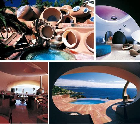 bubble house top 15 most amazing exotic houses in the world urbanist