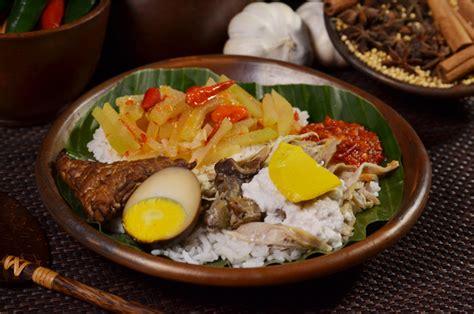 membuat jurnal resep resep nasi liwet sunda enak dan gurih jurnal media indonesia