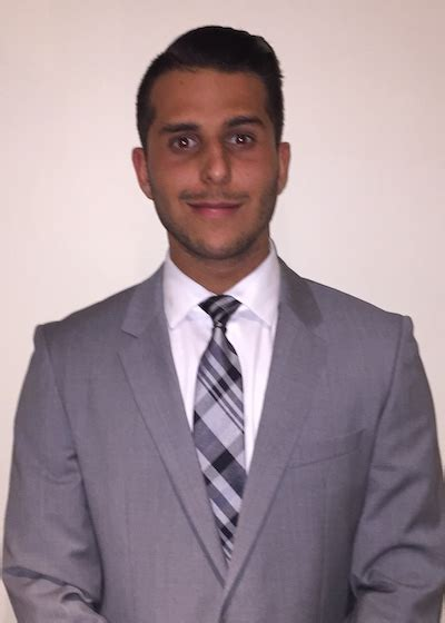 Wayne State Finance Mba by Omar Mourad To Receive 2017 Delta Sigma Pi Scholarship Key