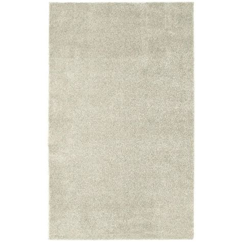 washable bathroom rugs garland rug washable room size bathroom carpet ivory 5 ft