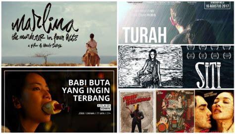 film indonesia terbaik di luar negeri mantap diam diam 5 film indonesia ini dapat apresiasi di