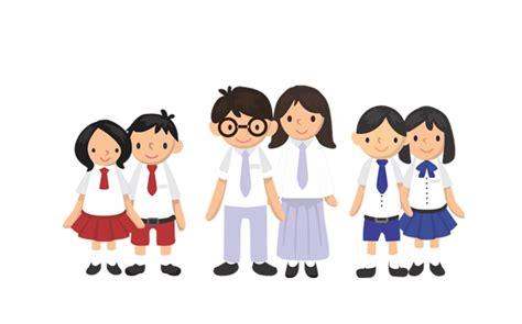 film kartun anak sekolah minggu 15 hasil mewarnai gambar anak sekolah kartun gambar