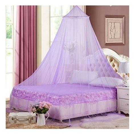 Kelambu Tempat Tidur Kasur Anti Nyamuk Klambu Kelambu Bayi Baby Anak jual kelambu gantung kasur tempat tidur anti nyamuk mosquito net all season