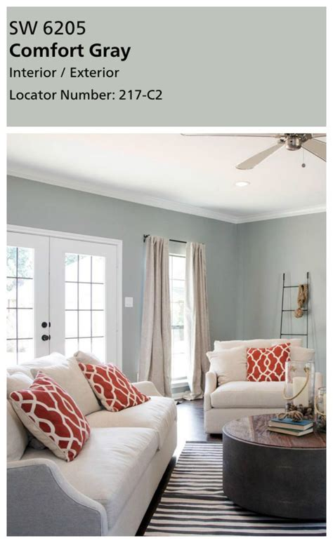 sw comfort gray alabaster trim rookwood red 17 best ideas about living room paintings on pinterest