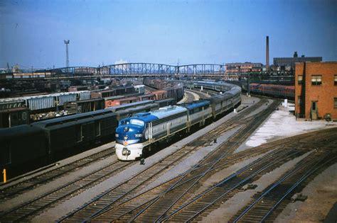 The St. Louis Union Station