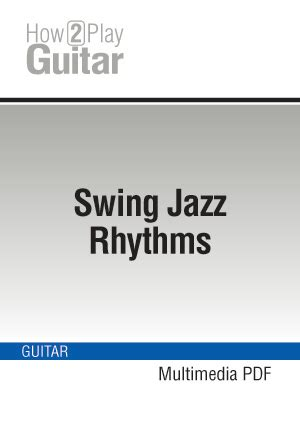 characteristics of swing music learning guitar with multimedia lessons learn how to play