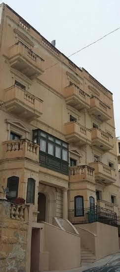 malta sliema apartments for rent accomodation by
