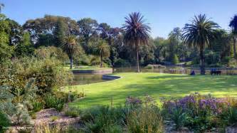 Royal Botanic Garden Melbourne Royal Botanic Gardens Melbourne 1 By Okavanga On Deviantart
