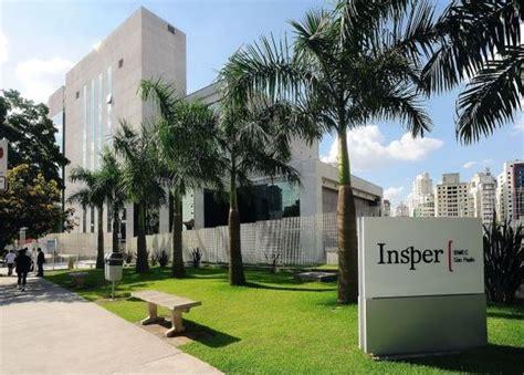 Insper Mba os melhores mbas executivos do brasil