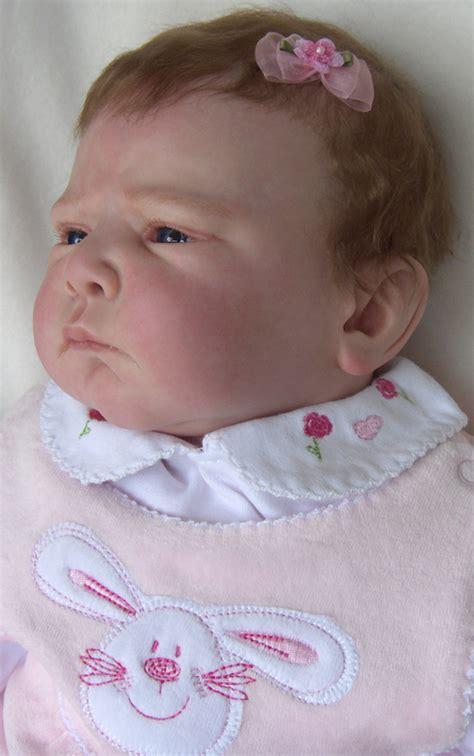 reborn baby doll natalia