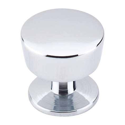 polished chrome cabinet knobs modern cabinet knob in polished chrome finish m1124