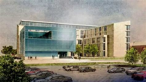 of nebraska lincoln transcripts unl college of business administration s building project