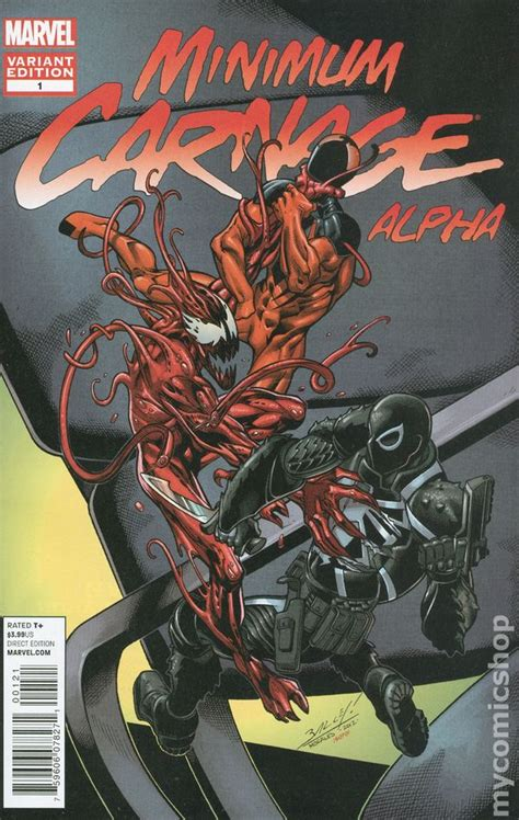 venom of the mountain books minimum carnage alpha spideydude