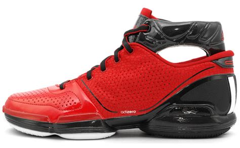 sneakergear adizero rose  derrick rose      likes  shoes