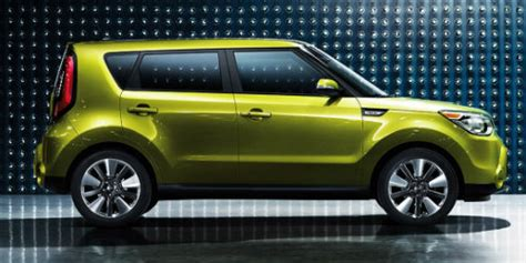 Kia Soul Audio Package What Packages Are Available With The 2016 Kia Soul