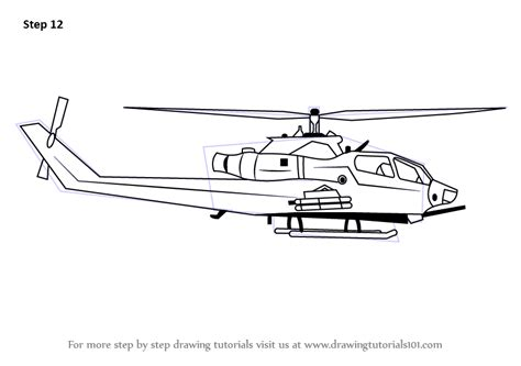 how to draw a army boat step by step learn how to draw a military helicopter military step by