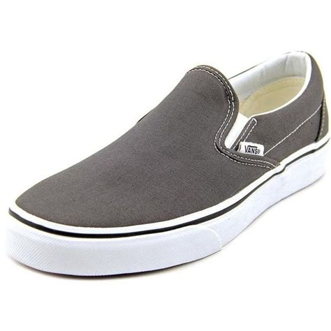 Vans Authentice Pull White Icc 17 best ideas about grey vans on shoes
