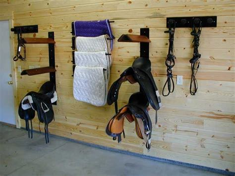 Horse Barn Tack Room Ideas 25 Best Ideas About Tack Rooms On Pinterest Tack Room