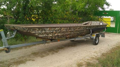 aluminum duck boat manufacturers complete boat plans 2018