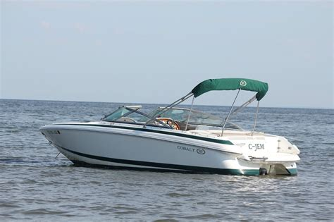 cobalt boats home cobalt 206 2002 for sale for 11 900 boats from usa