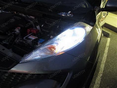 Lu Hid Nissan Juke led position lights ijdmtoy for automotive lighting