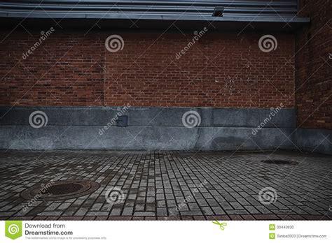 rugged floor brick walls and rugged brick floor background stock photo image 30443630