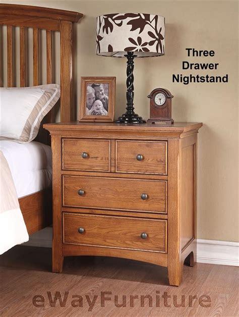 shaker style bedroom furniture ashland shaker style slat bed bedroom furniture set