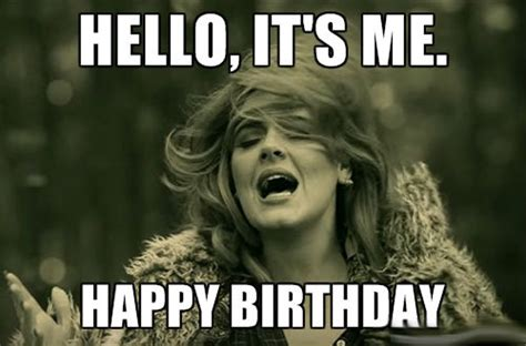 Happy Birthday Best Friend Meme - happy birthday memes images about birthday for everyone