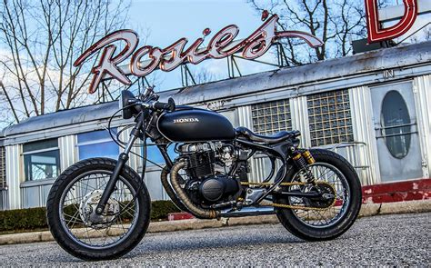 Motorrad Honda Cm 400 Gebraucht Kaufen by Danielle S 1981 Cm400 Custom Motorrad Fotos Motorrad Bilder