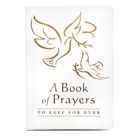newlywed book of prayers praying for your new spouse the husband s version books book of prayers to keep forever winchester cathedral shop