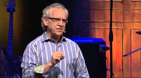 pastor bill johnson bethel church