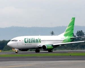 citilink fleet citilink launches check through system travel daily asia