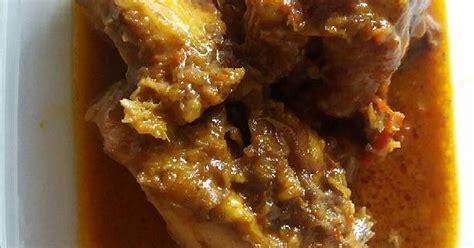 resep bumbu rendang indofood instan rumahan  enak