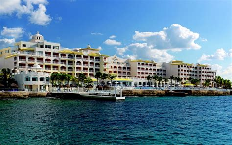 cozumel palace all inclusive luxury hotel on sale from 442 the