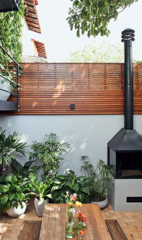 decoracion de terrazas  jardin decoracion en el hogar